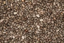 שמן זרעי צ'יה - לשמן צ'יה ישנם סגולות רבות כמו איזון רמת הכולסטרול טבעי ב 100%