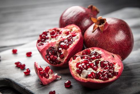 שמן זרעי רימון למניעת דלקות שמן רימונים נגד דלקות - שמן קנאביס