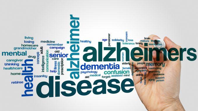 טי אייץ סי לטיפול באלצהיימר - מריחואנה נלחמת במחלת האלצהיימר