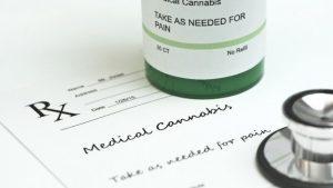 קבלת רישיון לשימוש בקנאביס רפואי