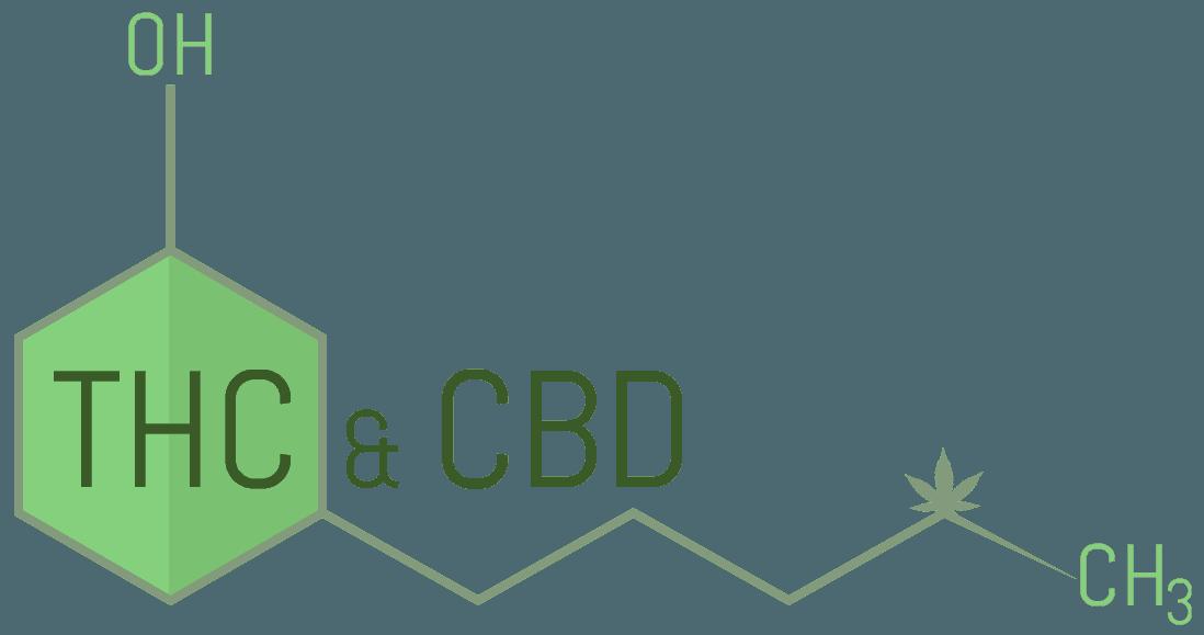 תמצית קנאביס בפול ספקטרום יעיל יותר מבחינה רפואית מאשר CBD לבד