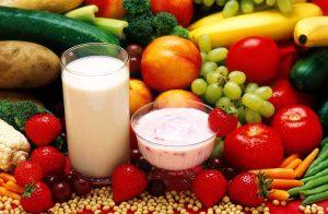 תזונה טבעית