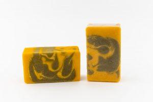 סבון חמשת השמנים