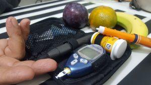 קנאביס וסוכרת
