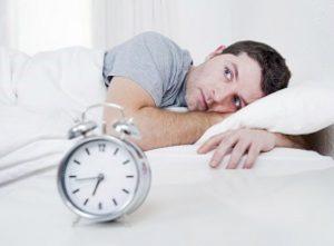 קנאביס כנגד הפרעות שינה - שמן קנאביס THC&CBD נדודי שינה