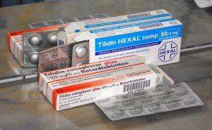 THC נגד כאבי מחזור