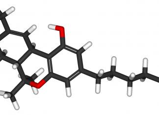 THC טי אייץ סי thc thc מרכיב פעיל ועיקרי בטיפול חוקי בחולי סרטן - שמן קנאביס