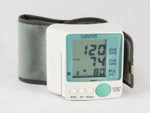 לחץ דם