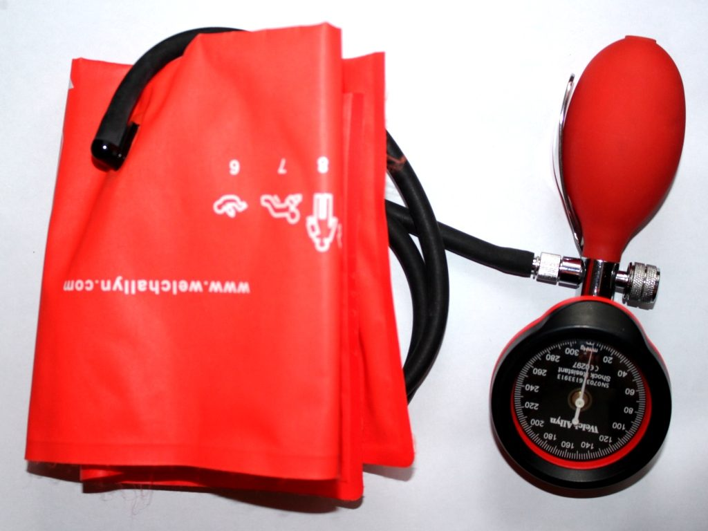 ג'ינג'ר להורדת לחץ דם