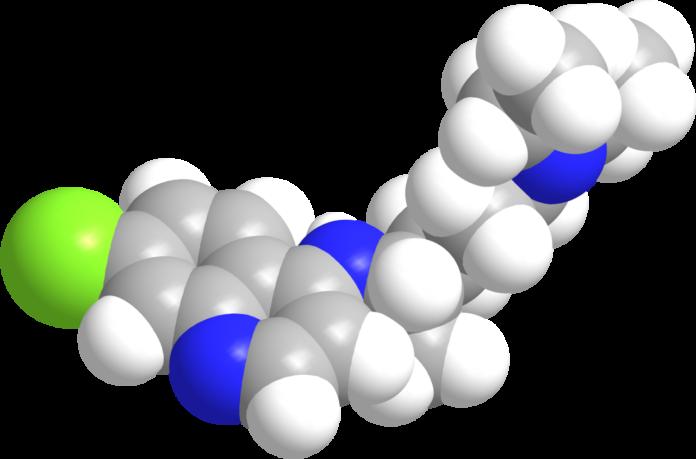 כלורוקווין - שמן קנאביס השימוש בחומר הפעיל כלורוקווין טבעי