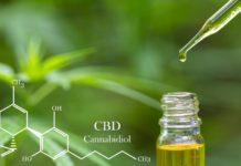 cbd - CBD הקריסטלים של צמח הקנאביס - שמן קנאביס