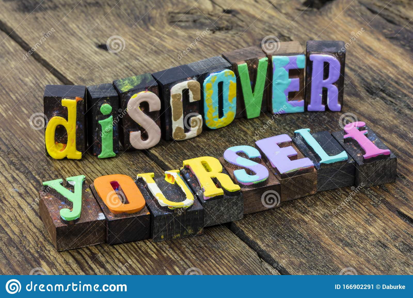דרך תהליך הריפוי לגלות את עצמנו מחדש